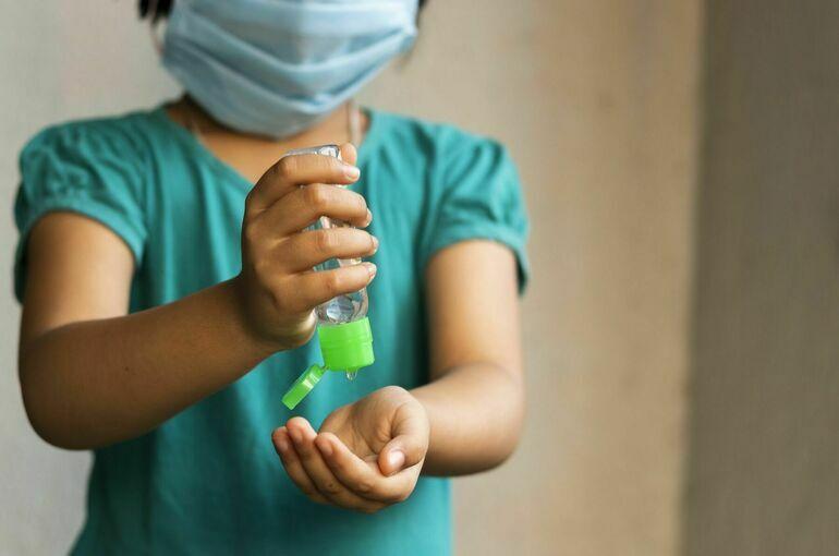 Эксперт рассказал о новых осложнениях при коронавирусе у детей
