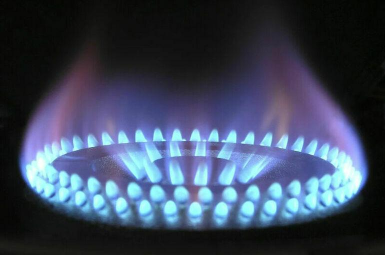 Цена газа в Европе опустилась ниже 1000 долларов за тысячу кубометров