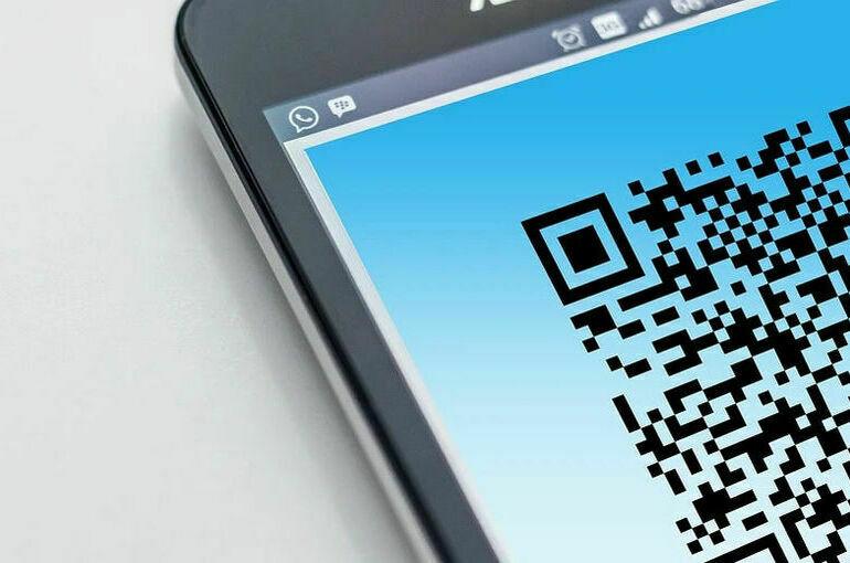 В Курске вводят QR-коды для посещения общественных мест