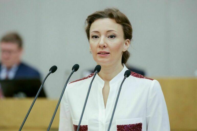 Кузнецова рассказала, с чего начнёт работу в Госдуме