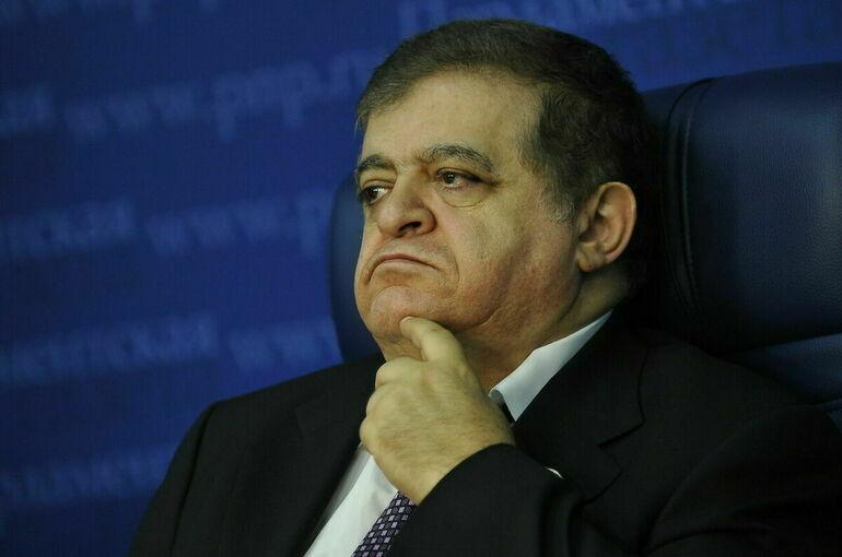 «Северный поток — 2» введут в эксплуатацию к концу года, считает Джабаров