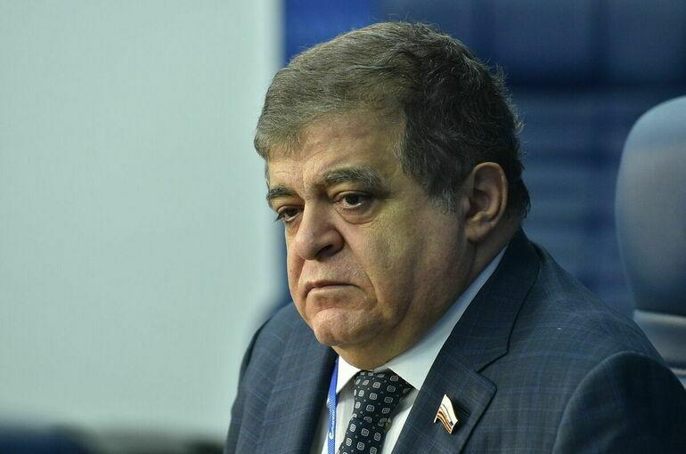 Встреча Путина и Зеленского пока нереальна, считает Джабаров