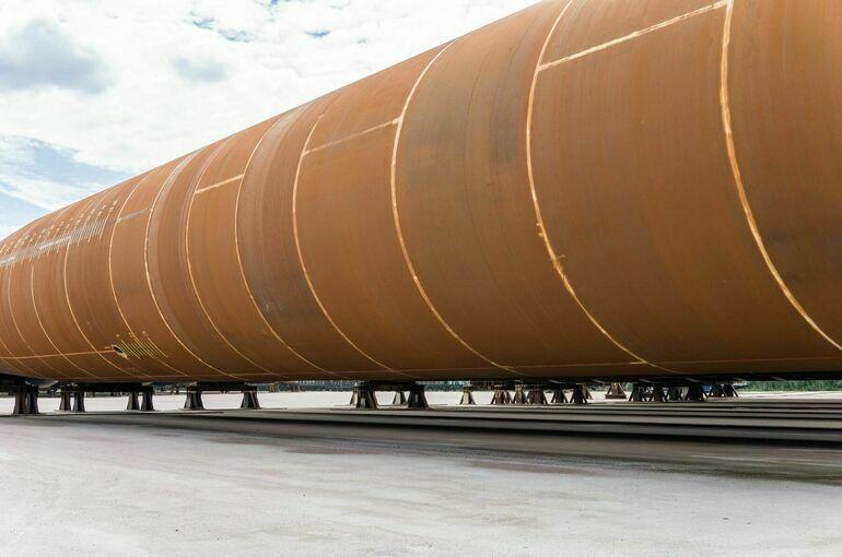 Транзит газа через Украину сохранится благодаря «Северному потоку — 2», считает эксперт