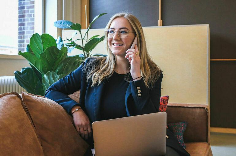 В женские стартапы хотят привлечь больше инвестиций