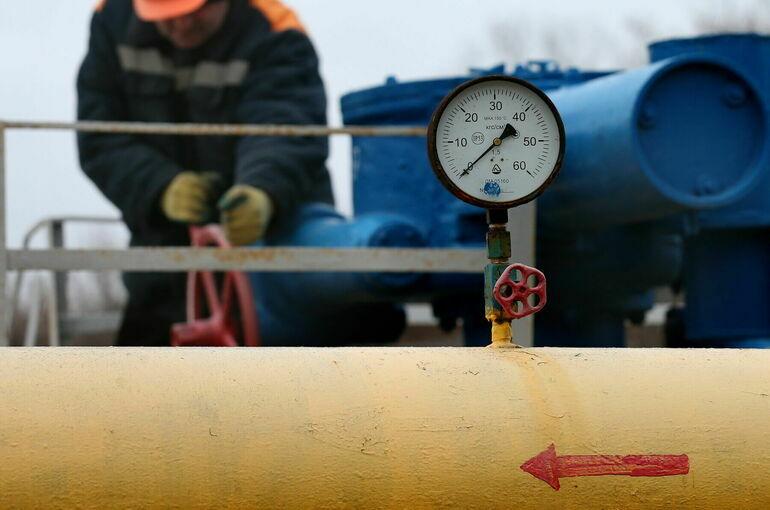 Киеву придётся договариваться о прямых закупках российского газа