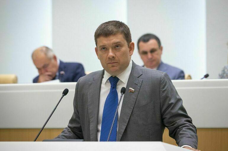 Журавлёв рассказал, какие меры разрабатываются для снижения закредитованности россиян