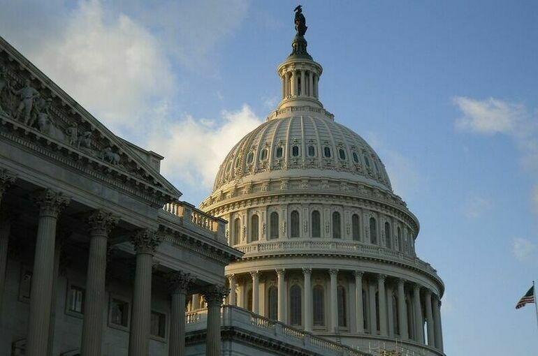 В Конгрессе США призвали ввести санкции против России из-за газового кризиса в Европе