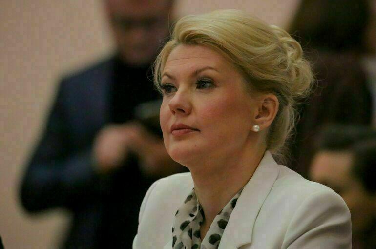 Экс-замминистра Ракову арестовали по делу о мошенничестве