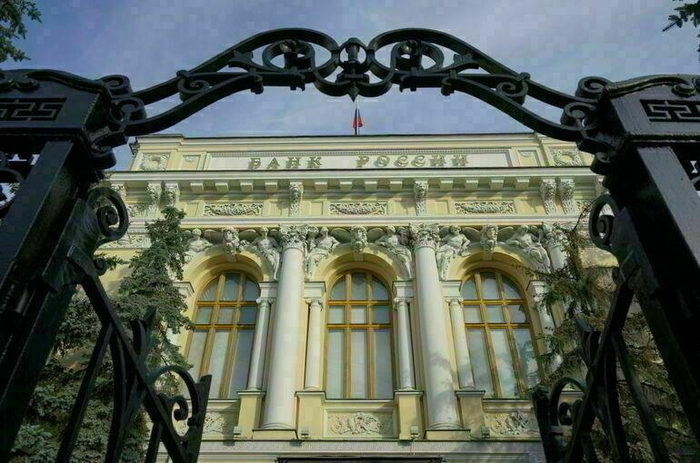 ЦБ отозвал лицензию у московского «Орбанка»