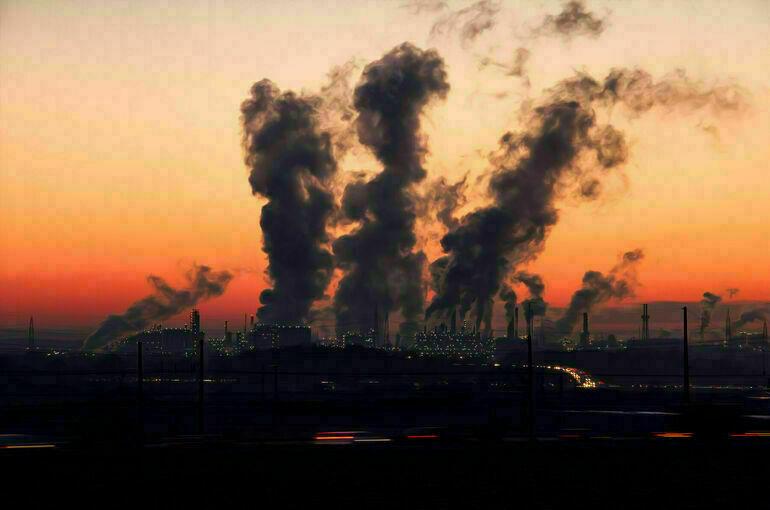 В России проработают вопрос обязательного экологического страхования компаний