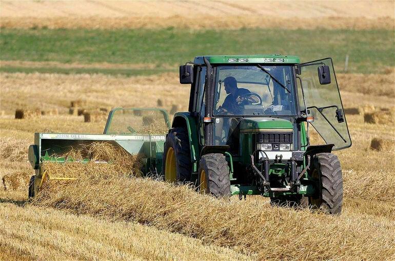Восемь регионов России получат дополнительные средства на поддержку фермеров