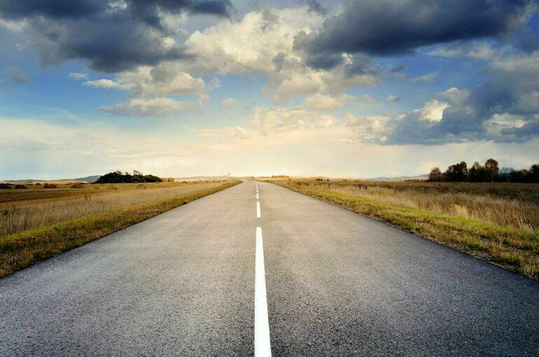 Все новые дороги к 2024 году обеспечат инфраструктурой для доступа в интернет