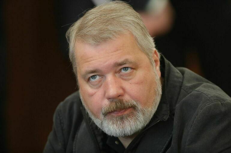 Нобелевскую премию мира присудили за усилия по защите свободы слова