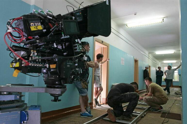 Государство оплатит дебютные фильмы молодых режиссёров