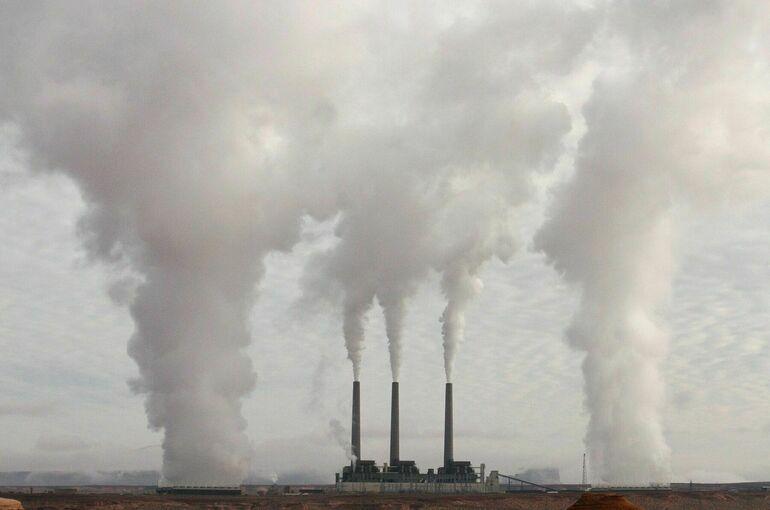 Минэкономразвития продумало, как вести реестр углеродных единиц