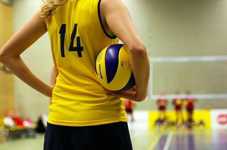 В Ярославле построят новый волейбольный центр