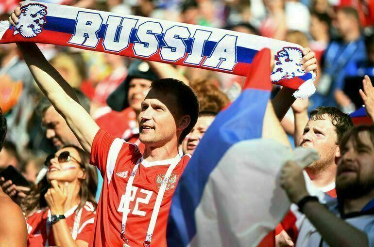 Эксперт: матч со Словакией для сборной России по футболу выйдет сложным