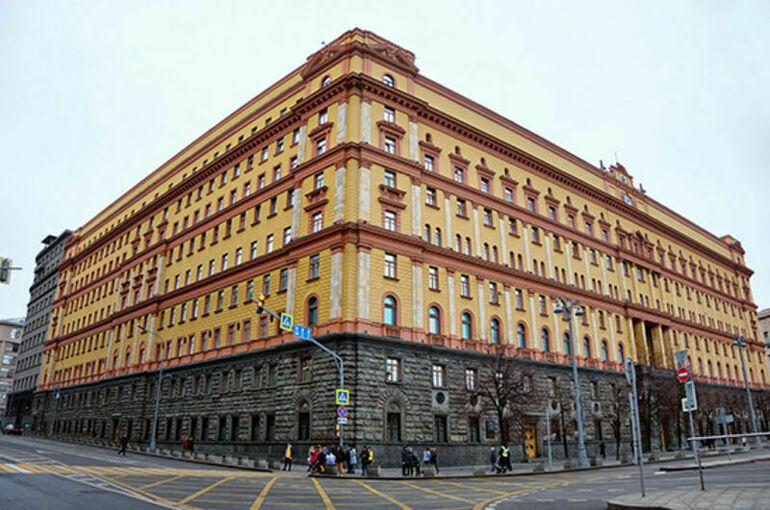 В ФСБ уточнили, кого могут признать иноагентом