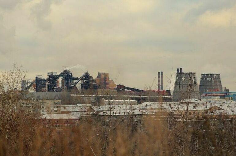 Составлен рейтинг основных городов-загрязнителей в России