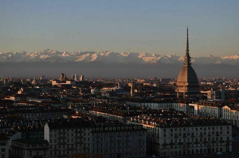 «Евровидение — 2022» пройдет в итальянском Турине
