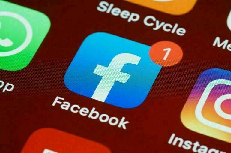Пользователи снова сообщили о сбоях в Facebook и Instagram