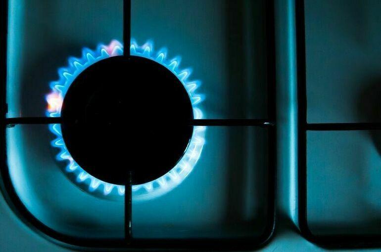 Россия и Сербия обсуждают цену на поставки газа в первом полугодии 2022 года