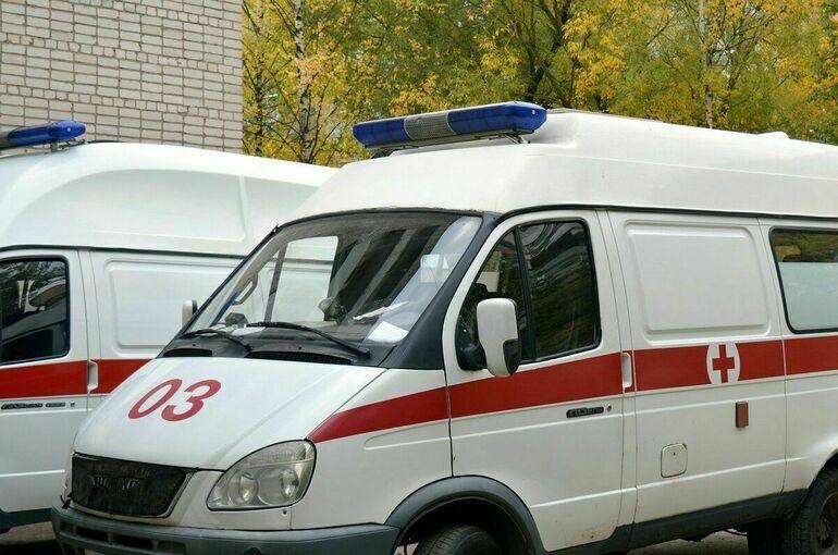 В Татарстане при крушении лёгкого самолёта L-410 погибли люди