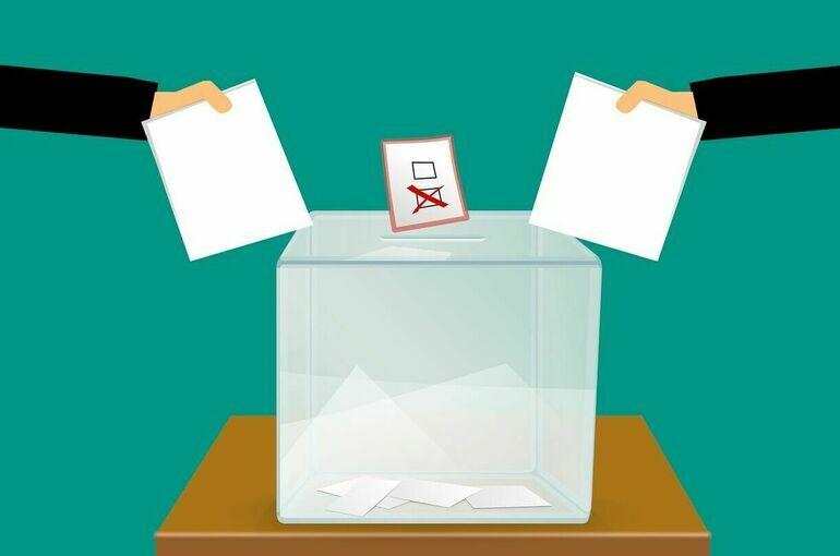 Опубликованы официальные итоги голосования на парламентских выборах в Чехии
