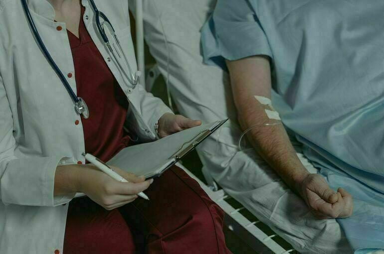 В Роспотребнадзоре дали рекомендации по реабилитации после COVID-19