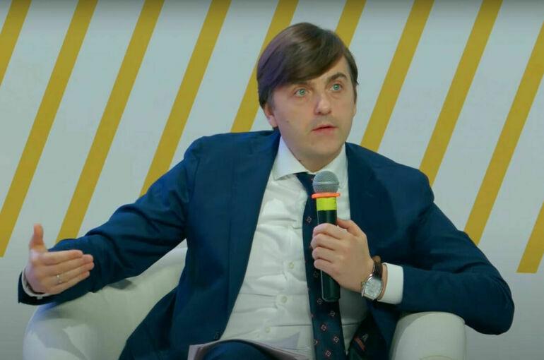 Минпросвещения планирует создать экспертный совет при профильном комитете Госдумы