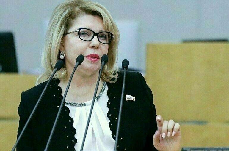 Панина связала поражение Бабиша навыборах с«досье Пандоры»