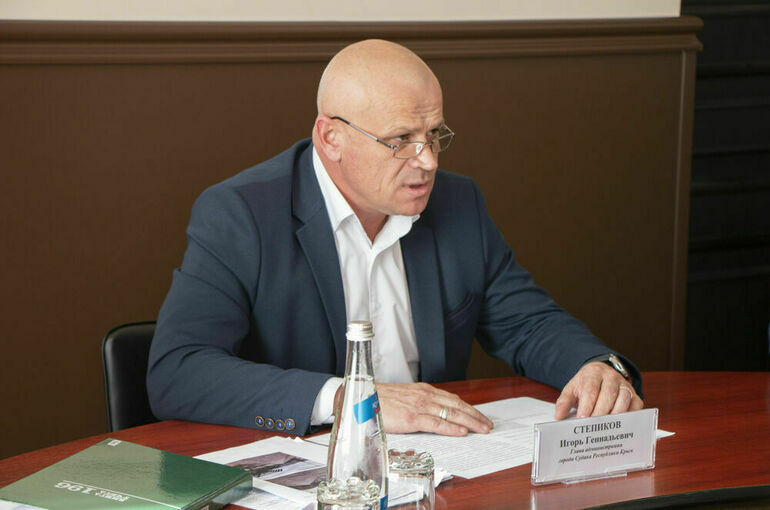 Мэр Судака подал в отставку