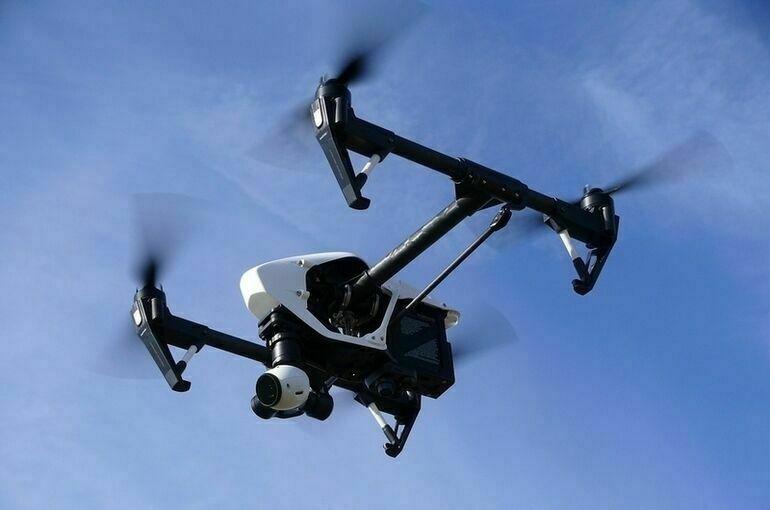 В России упростят правила полёта дронов