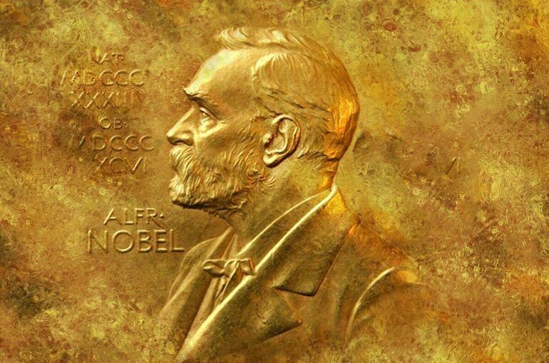 Нобелевскую премию по экономике присудили учёным из Канады и США
