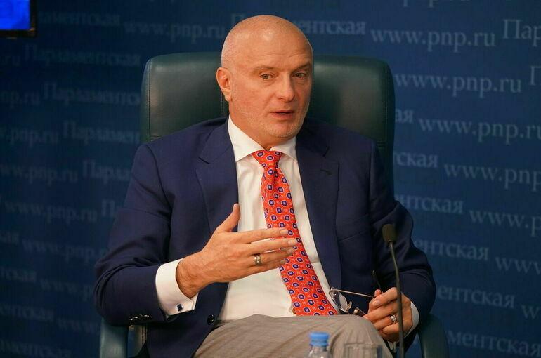 Клишас провёл параллель между решениями России, Польши и Германии о верховенстве конституций