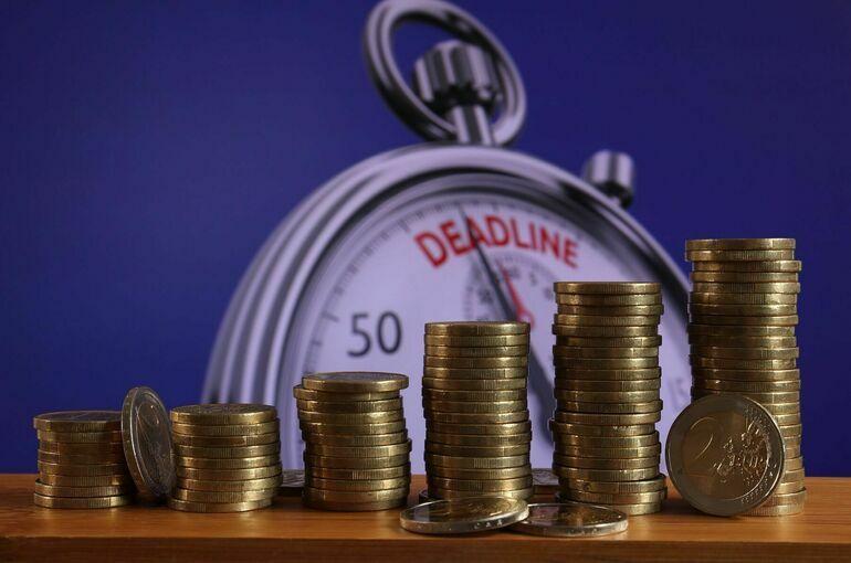 Чиркова предложила включить реструктуризацию долгов в процедуру банкротства