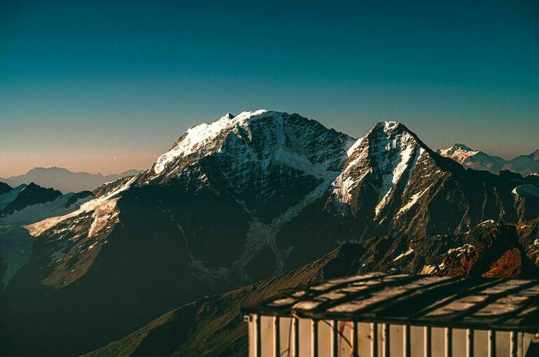 Походы на Эльбрус станут безопаснее