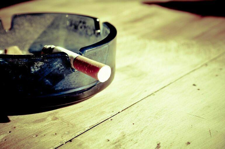 Школьников хотят проверять на курение в ходе профосмотров