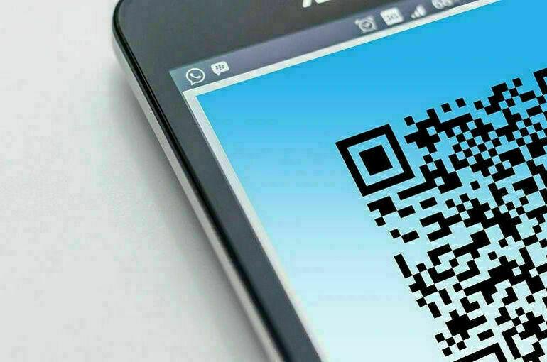 В Мордовии вводят QR-коды для посещения общественных мест