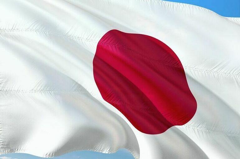 Новый премьер Японии выразил позицию кабмина по южным Курилам