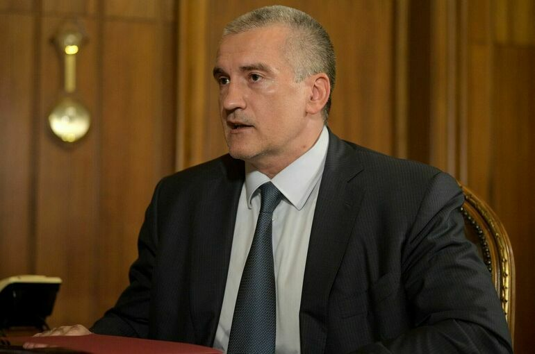 Аксёнов пожелал депутатам Госдумы VIII созыва плодотворной работы