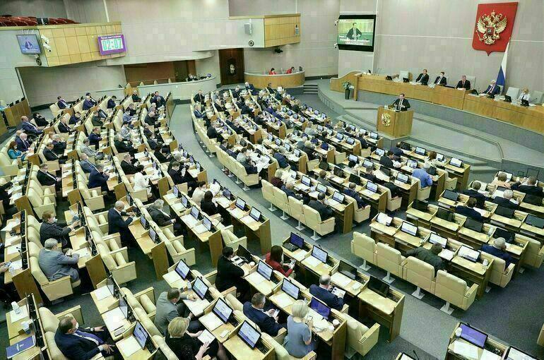 Журавлёв и Шайхутдинов вошли во фракцию ЛДПР