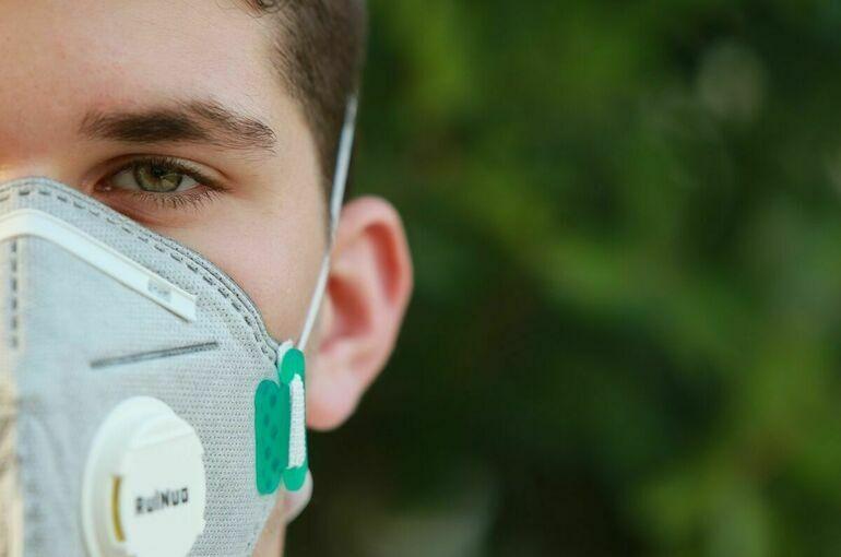 Врач рассказал, как быстро восстановить дыхание после COVID-19