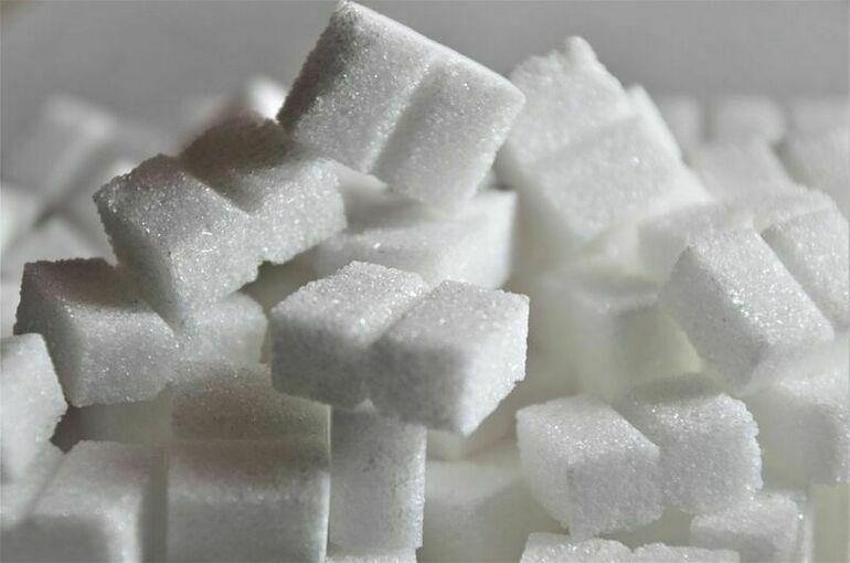 Льготу на ввоз белого сахара предлагают продлить