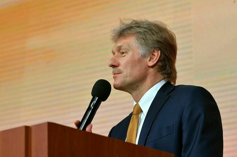 Песков: в Москве не согласны с заявлением премьера Японии по Южным Курилам