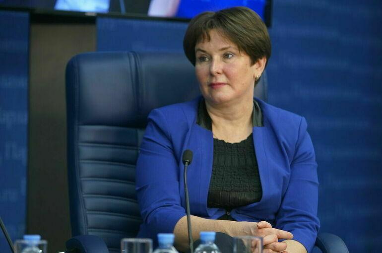 Депутат Разворотнева призвала определиться с содержанием ветхого жилья
