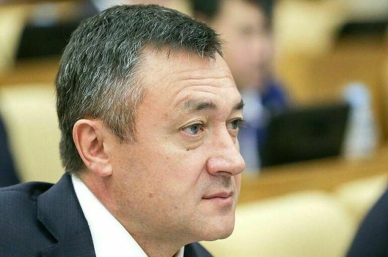 Пинский возглавит работу думской Комиссии по Регламенту