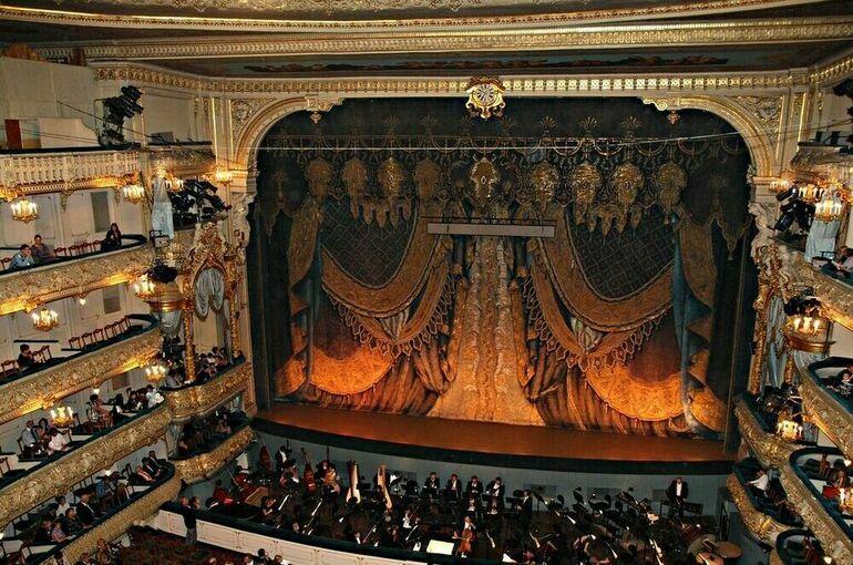 В рамках III Евразийского женского форума пройдёт концерт с участием солистов Мариинского театра