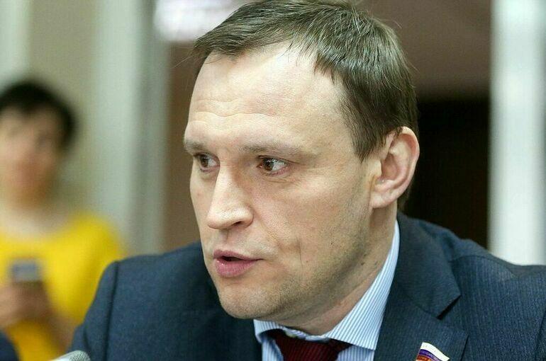 Сергей Пахомов рассказал, какие проблемы предстоит решить Комитету Госдумы по строительству и ЖКХ