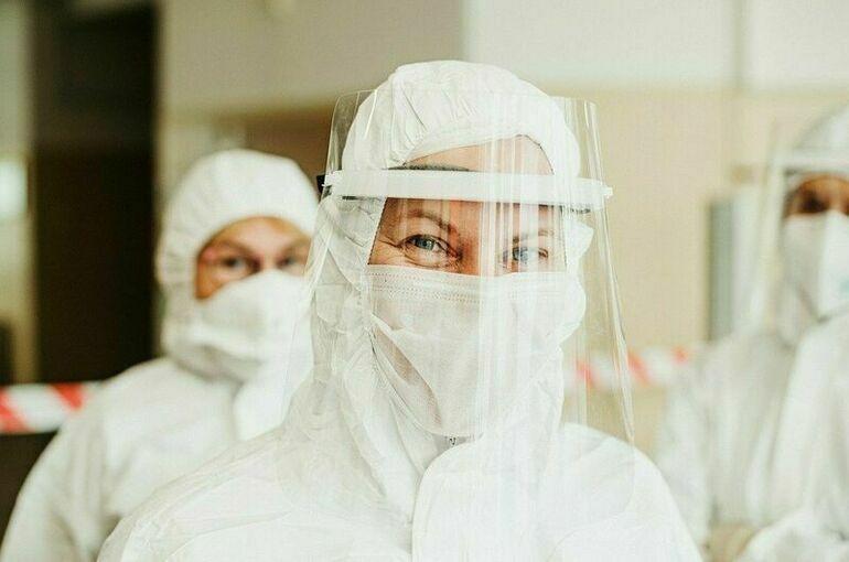 Врач объяснила отсутствие коллективного иммунитета к коронавирусу в Москве